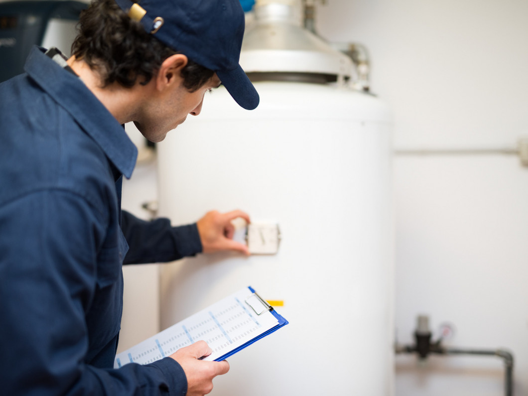 Do Water Heater Issues Get Your Blood Boiling?